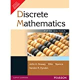 img - for Discrete Mathematics, 5/e (Low Cost Edition) book / textbook / text book
