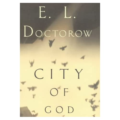 City of God - E.L. Doctorow