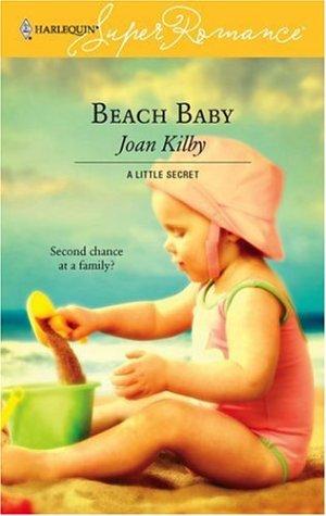 Beach Baby (Harlequin Super Romance)