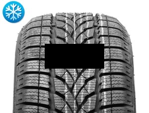 Interstate Winter iwt-2 205/55 R16 94H /M+S/ Winterreifen