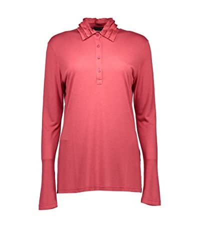 Fred Perry Polo Rosa