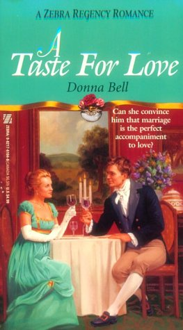 Taste for Love, DONNA BELL