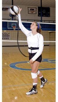 Volleyball Pal Training Equipment