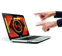 HP Envy TS 17-j102TX 17.3-inch Laptop without Laptop Bag