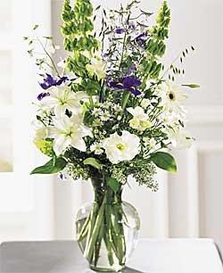 Enchantment Flower Bouquet