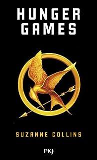 Hunger Games, tome 1 par Suzanne Collins