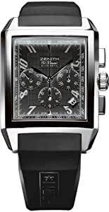 Zenith Port Royal Men's Automatic Watch 03-0550-400-22-R512