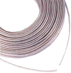 GE AV92646 16 Gauge Ultra ProGrade Speaker Wire (100 ft)