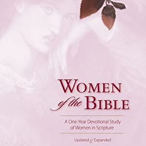 Women of the Bible: A One-Year Devotional Study of Women in Scripture | [Ann Spangler, Jean E. Syswerda]