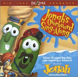 Veggie Tales - Happy Ki-Yi Birthday