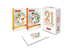 21エモンComplete Box [DVD]