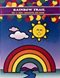 Rainbow Trail: Do-A-Dot Art! Creative Activity Book