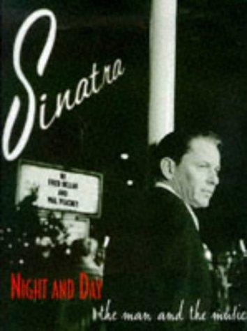 Frank Sinatra, Fred Dellar, Mal Peachey