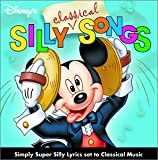 echange, troc Disney - Silly Classical Songs