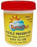 Sunsout Puzzle Preserver Glue