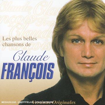 Les Plus Belles Chansons De Claude Francois