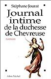 echange, troc Stéphane Jourat - Journal intime de la duchesse de Chevreuse