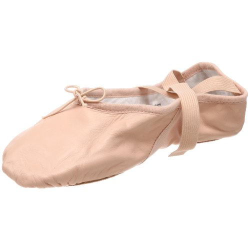Bloch Women's Prolite II Hybrid Ballet Slipper,Pink,7 E US