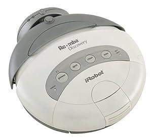 IRobot Roomba 4299 Discovery