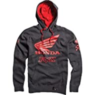 Fox Racing 2014 Men's Honda Premium Pullover Hoody - 09469