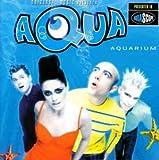 Aqua Aquarium [CASSETTE]