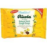 Ricola Original Cough Drops 50 Drops