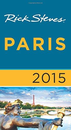 Rick Steves Paris 2015 PDF