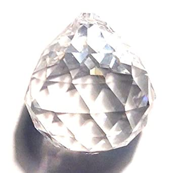 30mm Asfour Crystal Ball Prisms 701-30