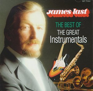 James Last - Great Instrumentals (disc 2) - Zortam Music