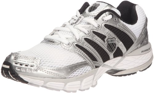 K-Swiss Mens Keahou II Running Shoe
