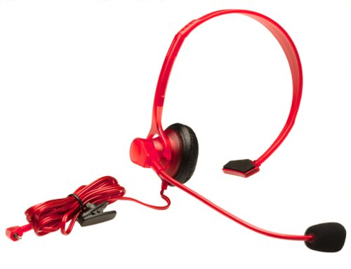At&T 90892 Noise Cancelling Headset (Cherry)