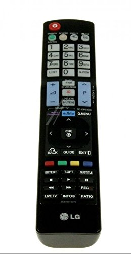 Akb72914276=Akb72914044 Original Remote Control For Lg 3D Smart Tv. Its *Universal* It Could Directly Control 99% Models Of Lg Brand (Lcd-Led-Plasma) Suitable - Supported Models: 32Lw5500, Akb72914046, 32Lw4500, 42Lw4500, 47Lw4500, 55Lw4500, Akb72914048