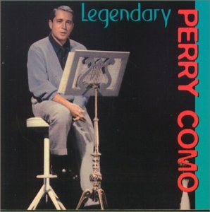 Perry Como - Legendary Perry Como - Zortam Music