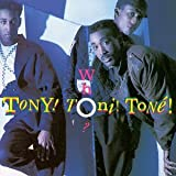 Tony Toni Tone Who? [Us Import]