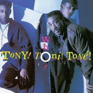 Tony! Toni! Tone! - Who? - Zortam Music