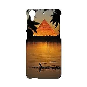 BLUEDIO Designer Printed Back case cover for HTC Desire 626 - G2209
