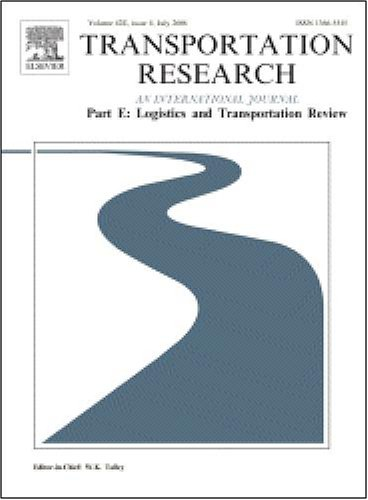 Over-the-counter forward contracts and spot price volatility in shipping [An article from: Transportation Research Part E]