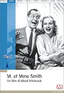 Mr and Mme Smith