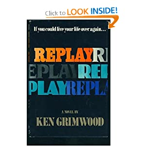 replay by ken grimwood