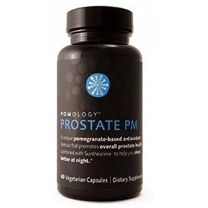 Pomology/Pomegranate Prostate PM