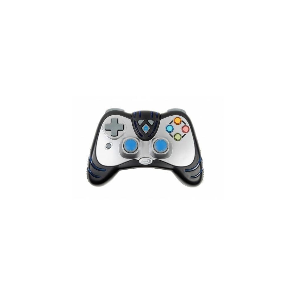 PS3 Turbo Fire 2 Wireless Bluetooth Controller mit Turbo Rapid Fire