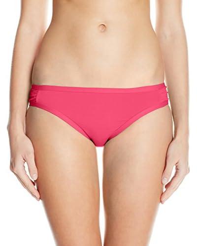 kensie Women's Hipster Swim Bottom