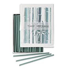 Hanga Bamboo Incense Sticks