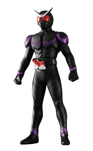 仮面ライダーW(ダブル) ライダーヒーローシリーズW EX 仮面ライダージョーカー