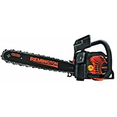 Remington RM5118R Rodeo 18-Inch 51cc 2-Cycle Gas Chainsaw by Remington