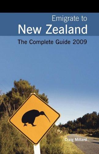 Emigrate to New Zealand PDF