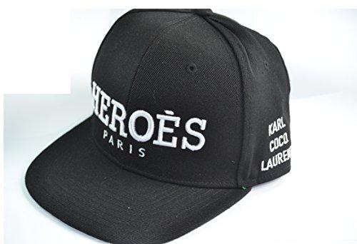 hermes-style-heroes-snapback-cap-basecap-neu-unisex-swag-hats-heroes-paris