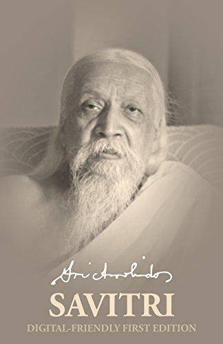 Savitri Digital-friendly First Edition