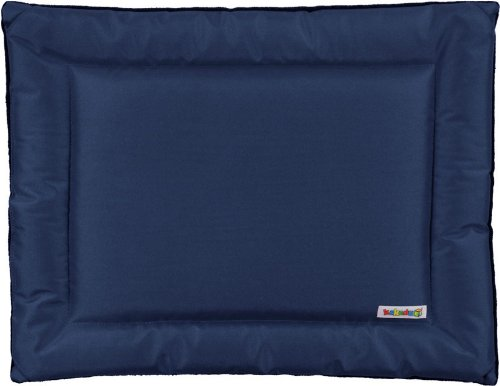 Kakadu Pet All Seasons Mat Dog Bed, Marine (Blue