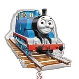 Thomas & Friends Supershape Foil Balloon 74cm
